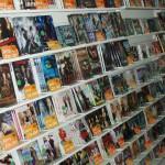 Retrasar el lanzamiento en DVD de una película tras su estreno eleva la piratería