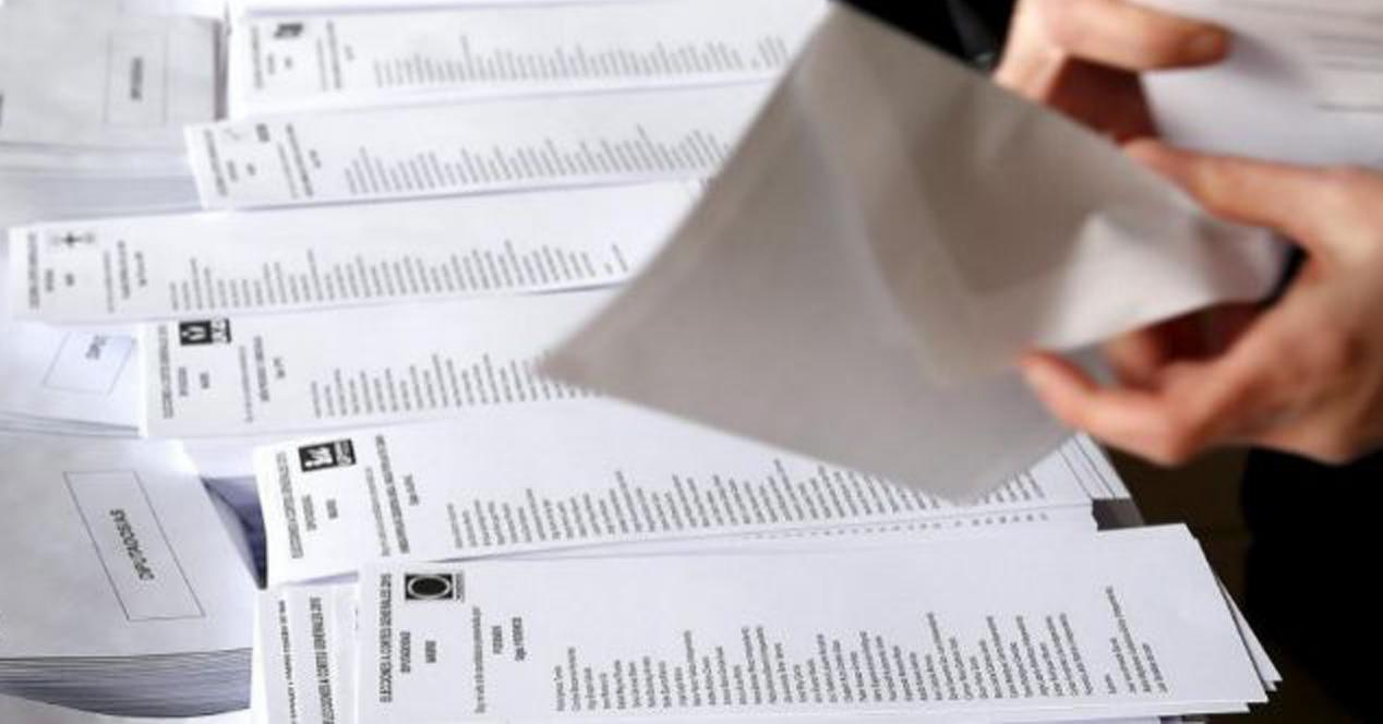 Las Elecciones Generales Del 26j En Directo Desde El Pc Y