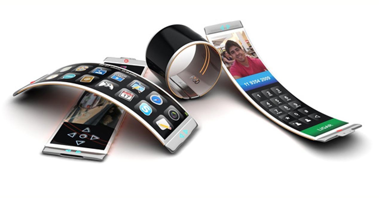 futuro smartphone