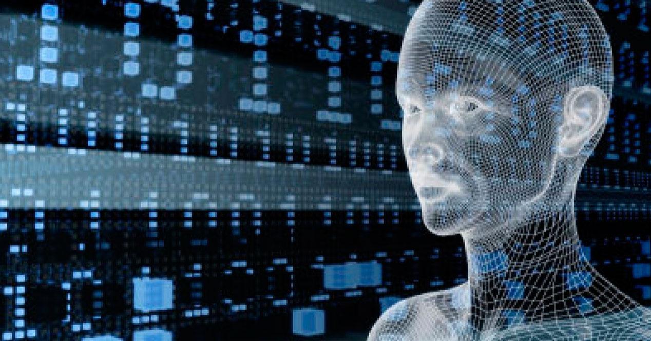 IA contra el malware