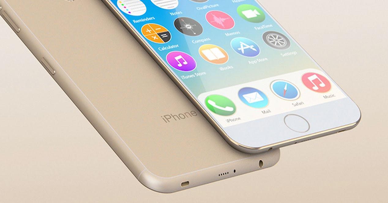 nuevo telefono de apple 2016