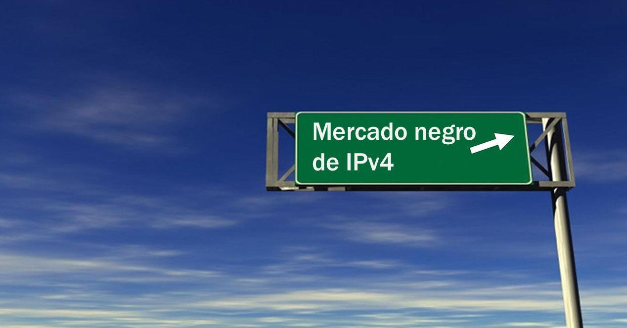 ipv4-mercado-negro