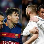 Así podrás ver la Liga 2016-2017 de primera y segunda por la tele