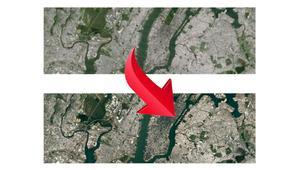 Google Maps y Earth ahora tienen imágenes de alta resolución gracias al nuevo satélite Landsat 8