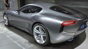 ¿Podría ser Maserati el competidor del futuro de Tesla Motors?