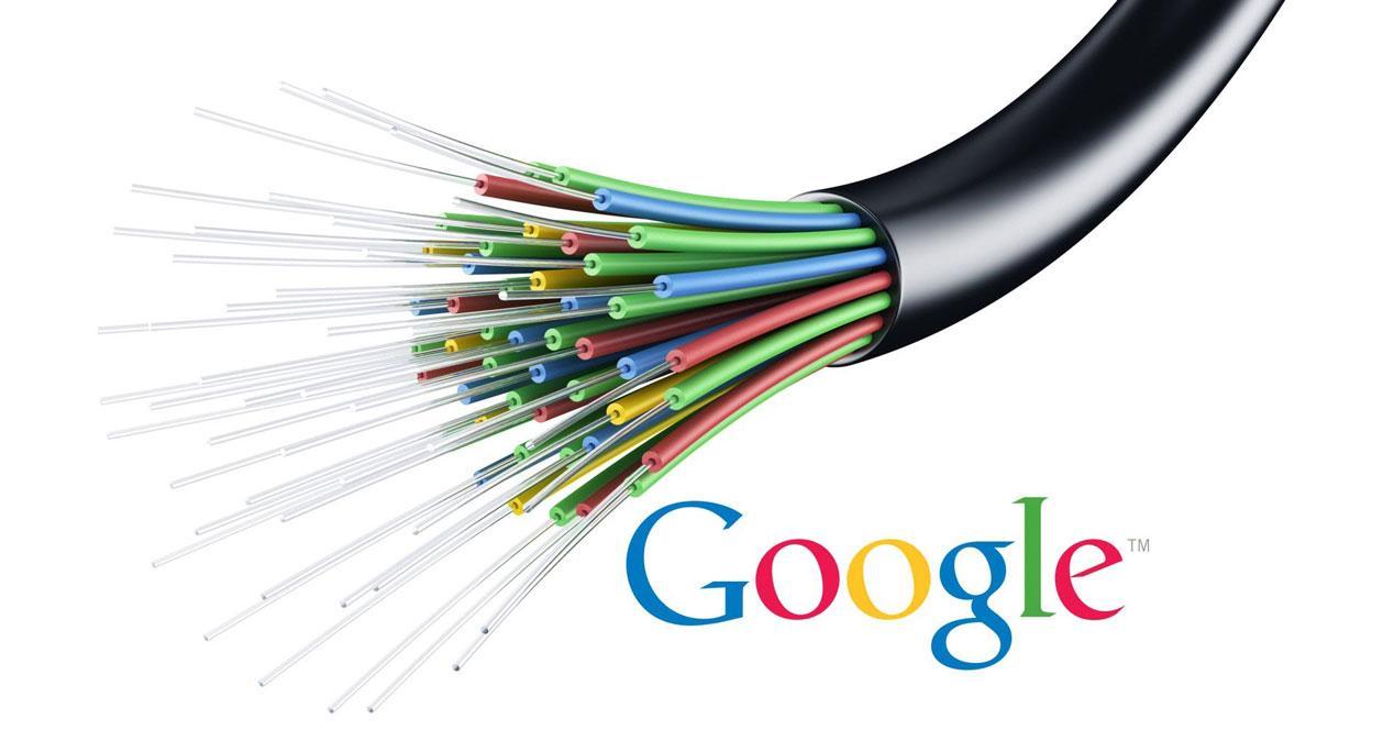 google fibra optica