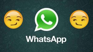 WhatsApp añade soporte para emojis gigantes