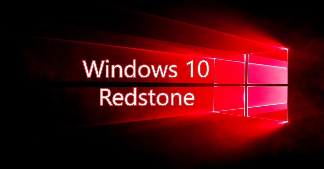 Windows 10 Redstone ahorrro de batería