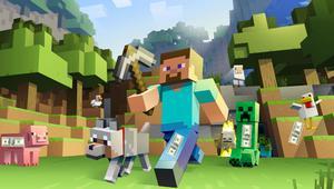 Minecraft supera los 100 millones de unidades vendidas