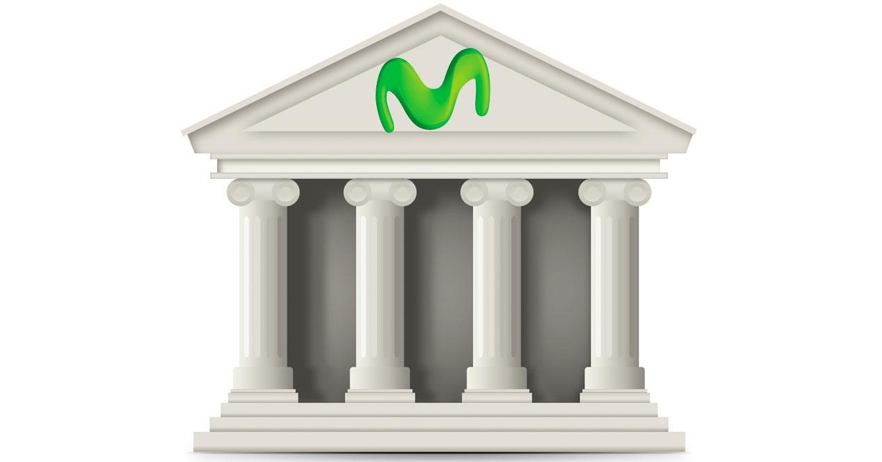 Movistar banco