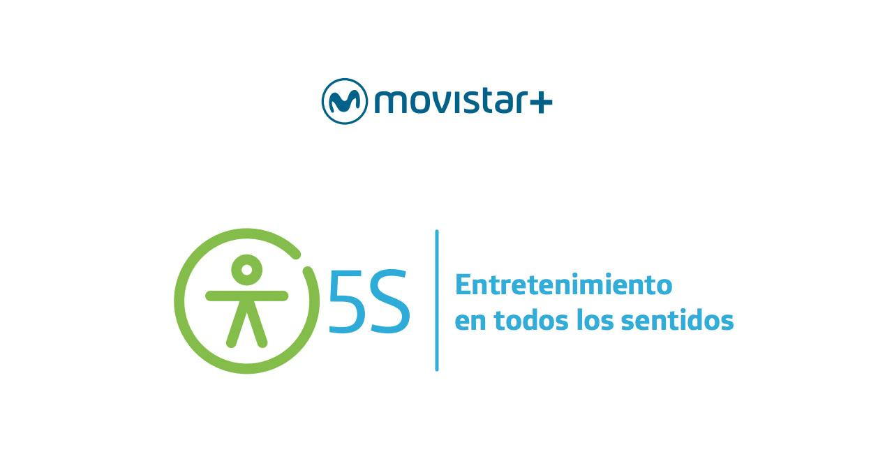 movistar+ 5s
