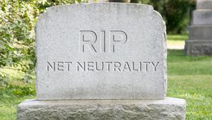 Ya es oficial: así acabará Estados Unidos con la neutralidad de la red