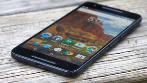 El Nexus 6P cae de precio en la Google Store ante su inminente renovación