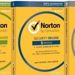 Los antivirus Symantec y Norton afectados por importantes fallos de seguridad
