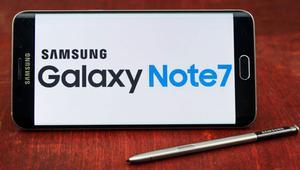 El escáner de iris, la siguiente gran innovación de Samsung que estrenará el Note 7