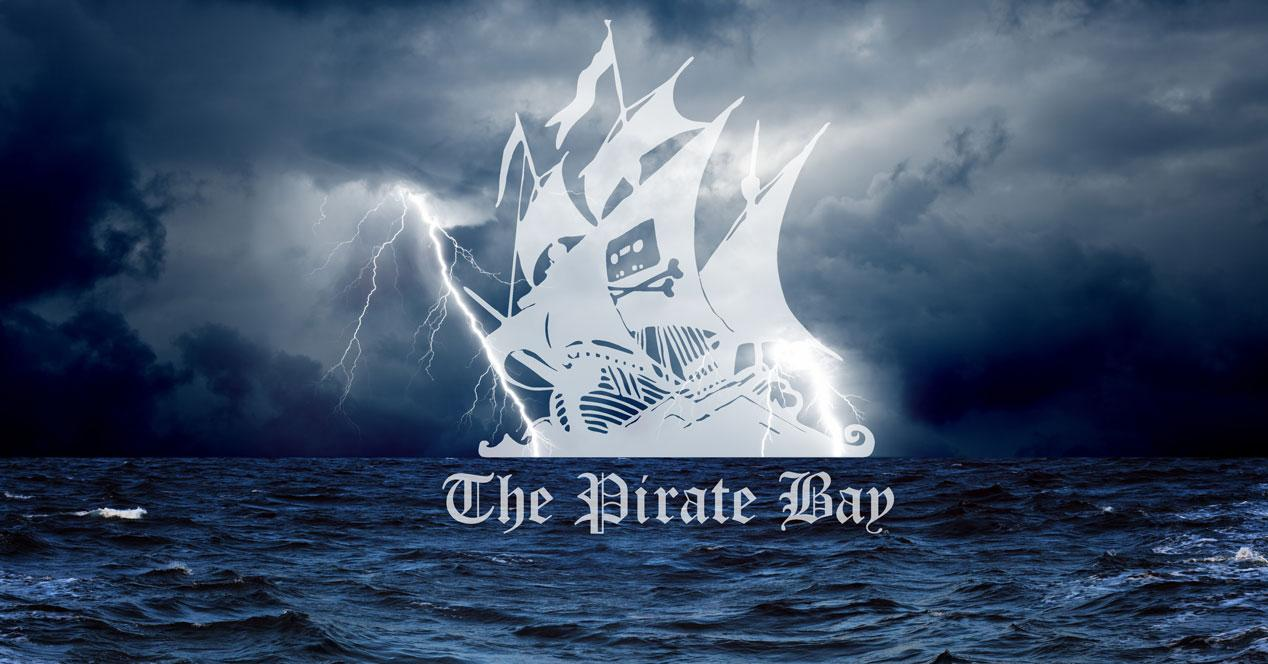 the pirate bay blanco tormenta
