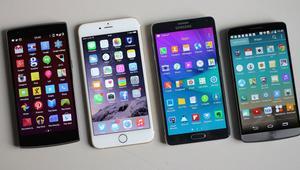 Lo mejor que aún está por llegar en 2016 en el mercado de phablets y tablets