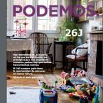¿Qué dice el programa de Podemos sobre Internet y la cultura de cara al 26J?