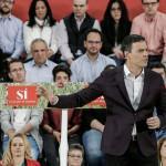 ¿Qué dice el programa del PSOE sobre Internet y la cultura de cara al 26J?