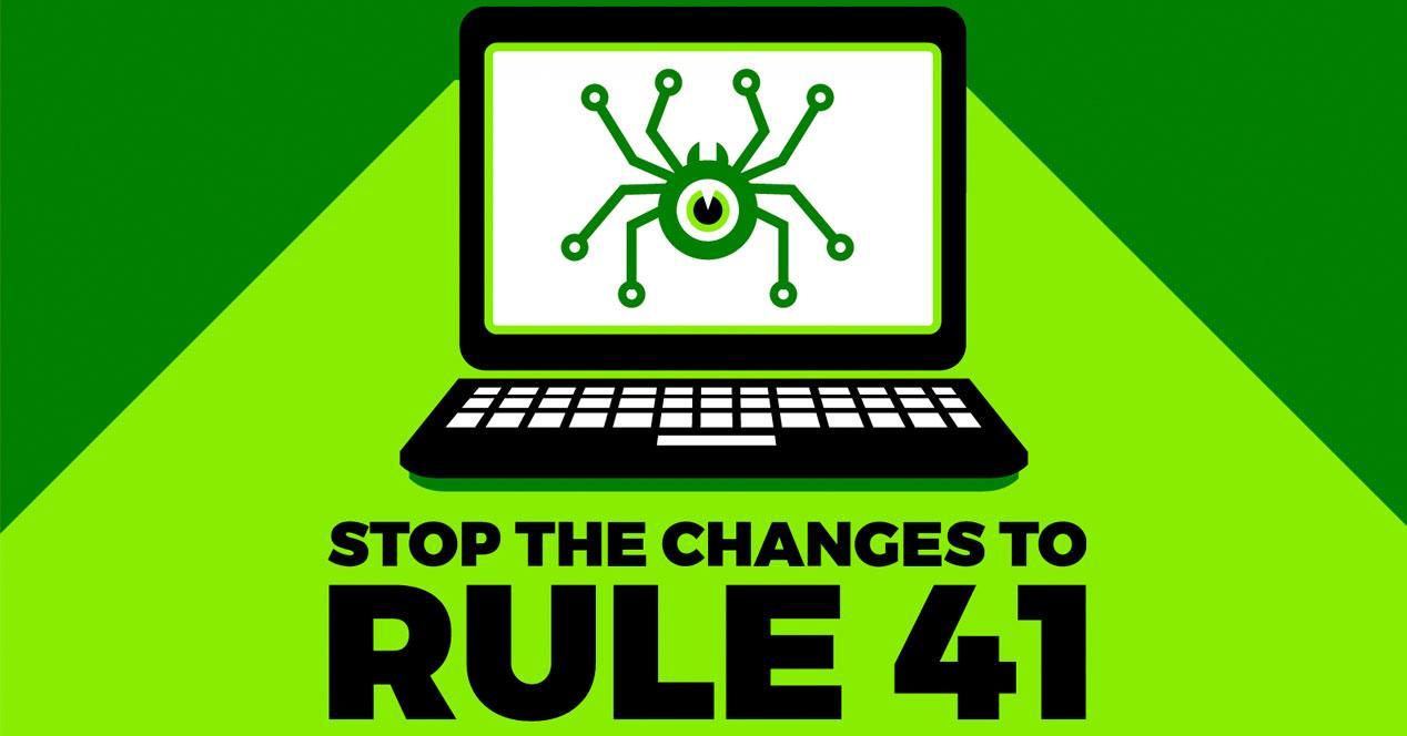 Rule 41