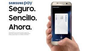 Samsung Pay ya disponible en España: establecimientos compatibles y todos los detalles