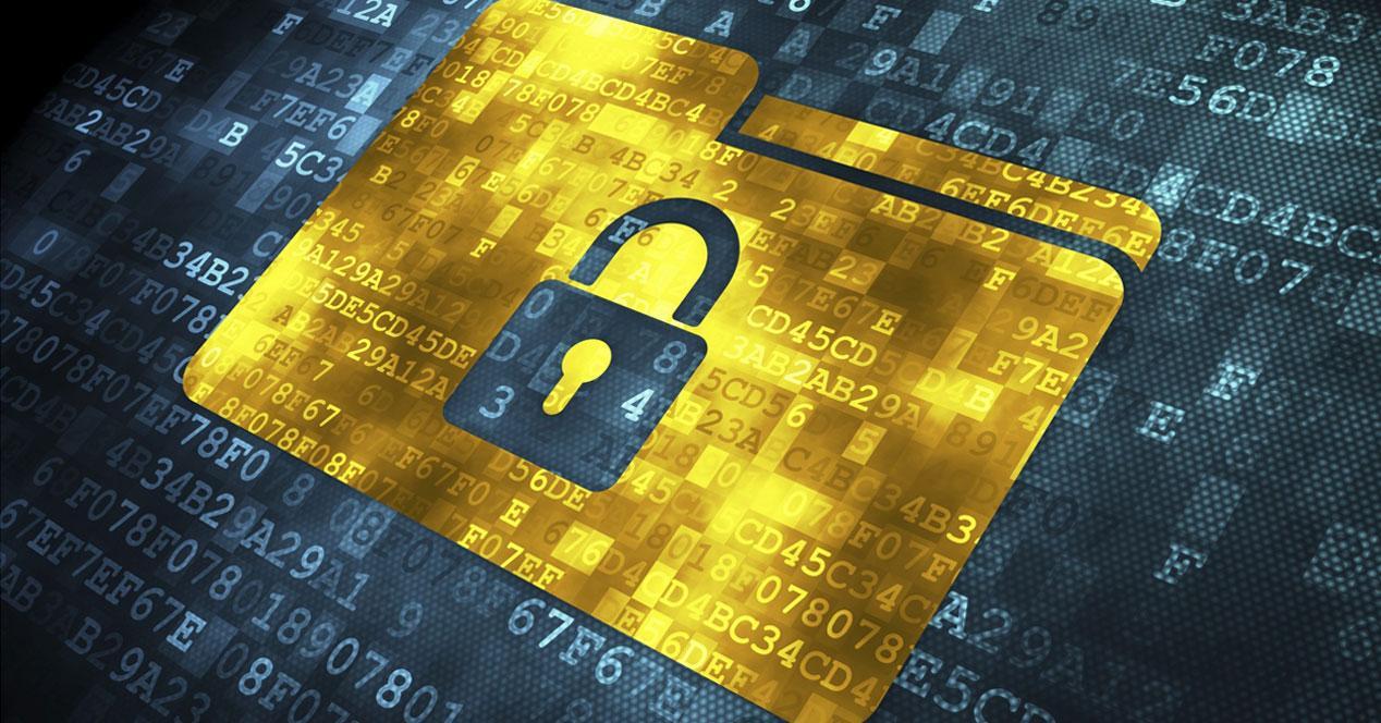 secuestros de informacion ransomware