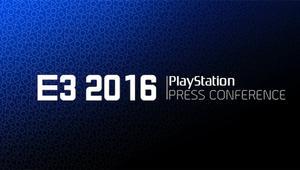 E3 Día 1: Sony viene cargada de juegos y realidad virtual
