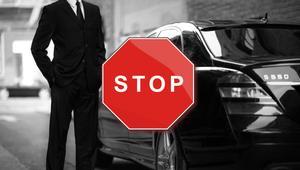 Por qué no deberías utilizar Uber nunca