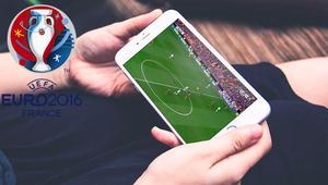 Empiezan las presiones contra los sitios que emitan partidos de la Eurocopa 2016 de forma ilegal
