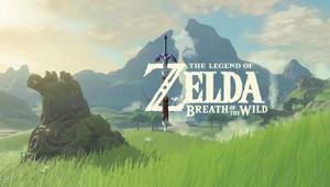 Nintendo confirma The Legend of Zelda: Breath of the Wild y da más detalles sobre Pokemon Sol y Luna