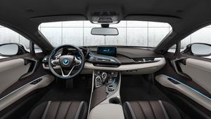 BMW e Intel se alían con el objetivo de crear un coche autónomo para 2021
