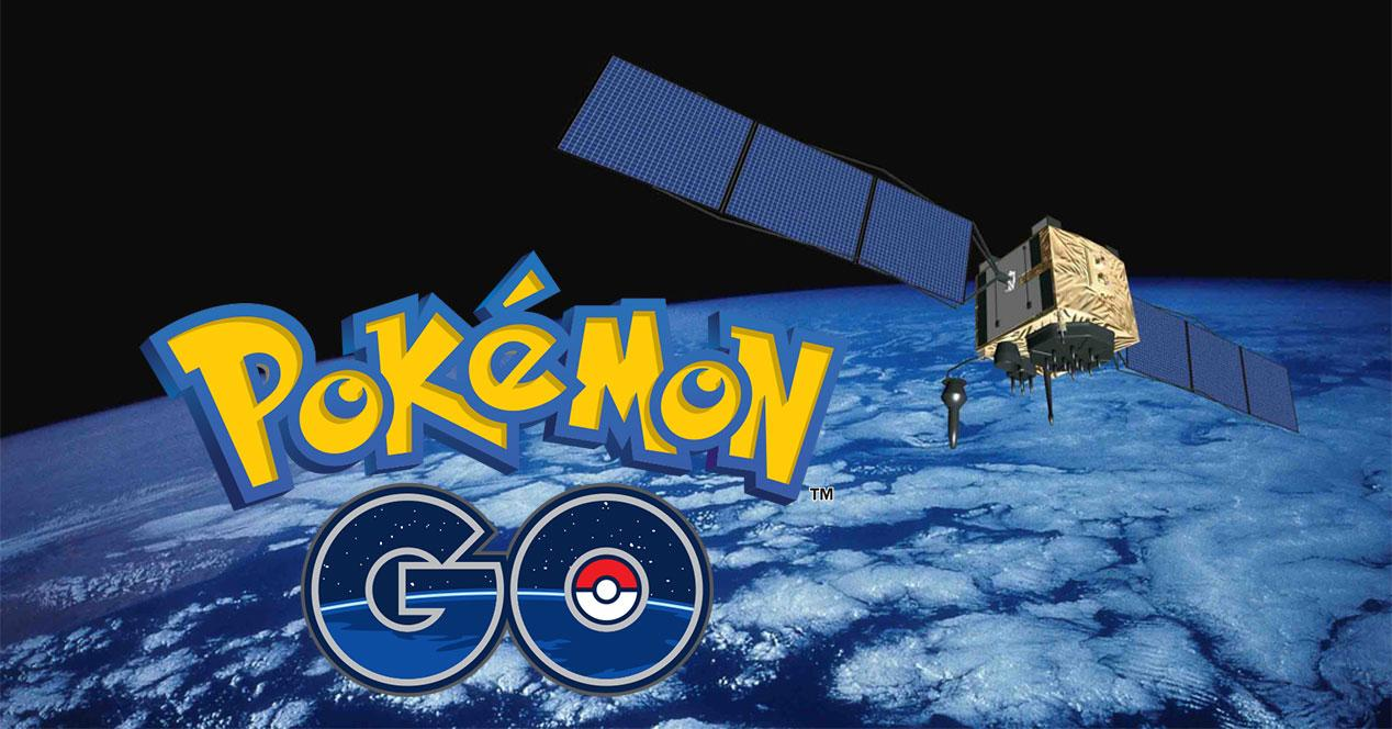 pokemon go gps