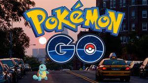 La primera actualización de Pokémon Go llega con ciertos problemas