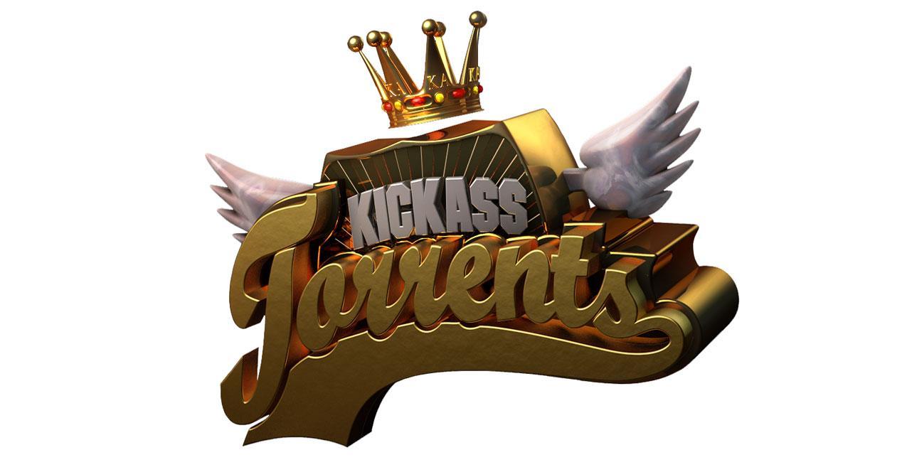 KickassTorrents logo