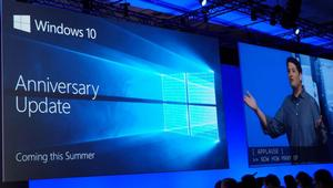 Ya puedes probar Windows 10 Anniversary Edition si eres Insider