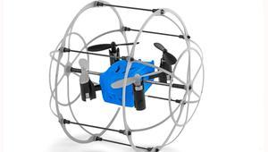 NincoAir Quadrone Iron, un drone para disfrutar con los niños este verano