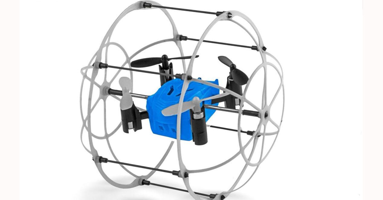 Ninco Air Quadrone Iron