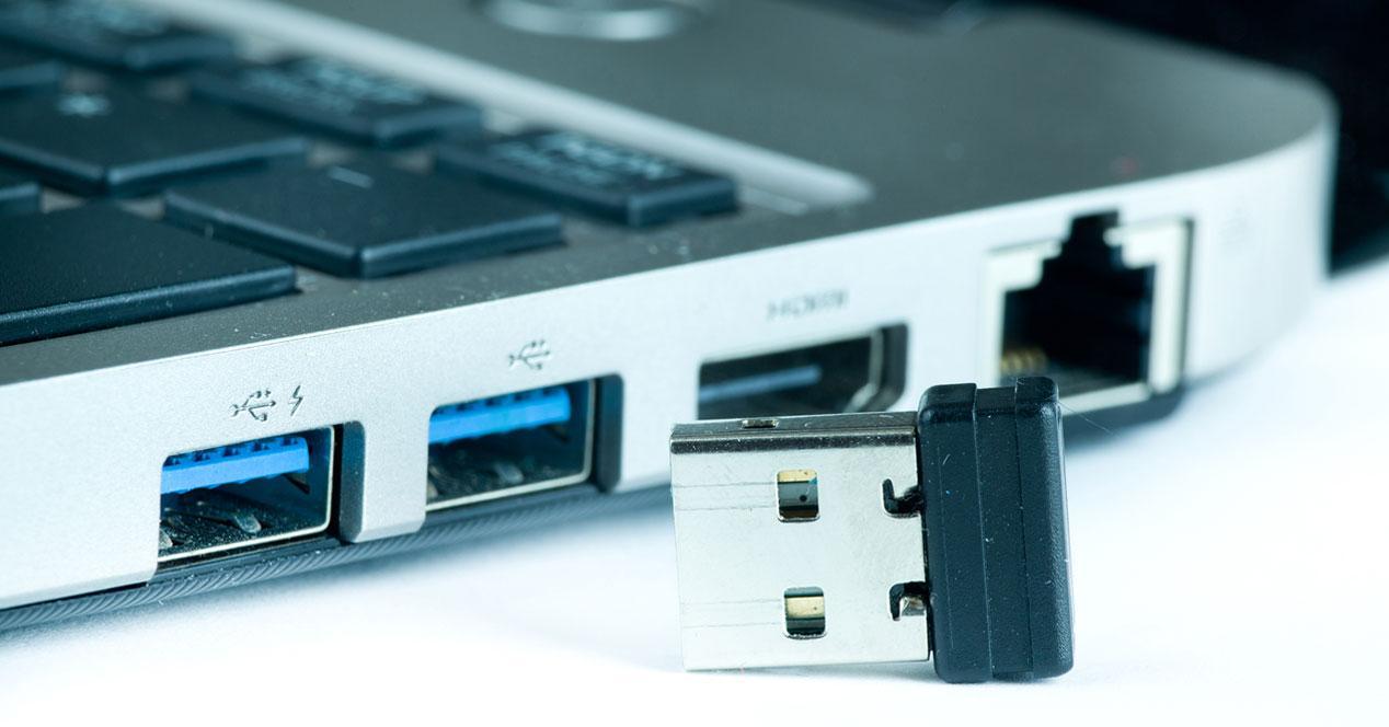 ¿Qué hago si algún puerto USB de mi PC no funciona?