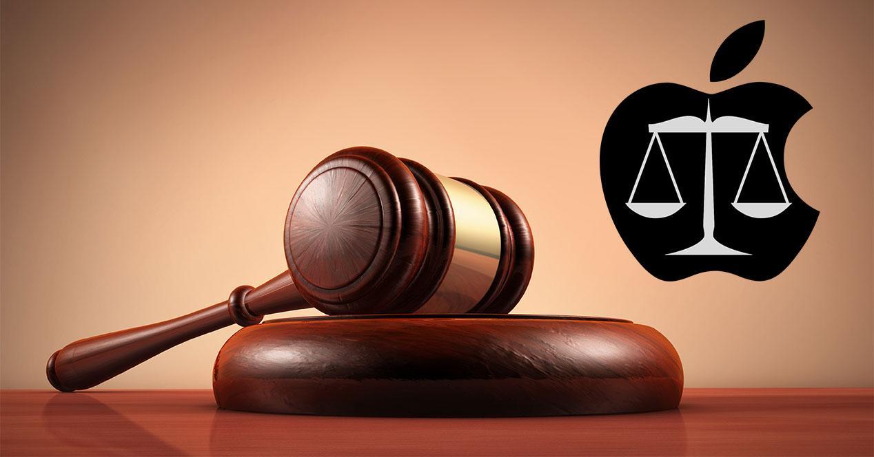 apple-juicio