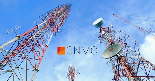 cnmc antena