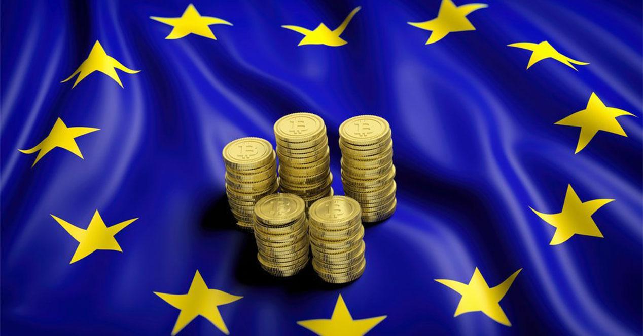 bitcoin-UE