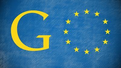 Google recurre la multa de 4.340 millones de euros de la Unión Europea