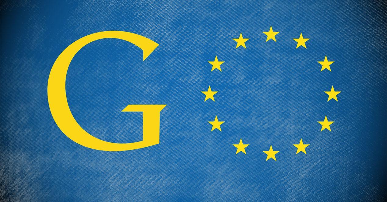 Ver noticia 'Noticia 'Google recurre la multa de 4.340 millones de euros de la Unión Europea''