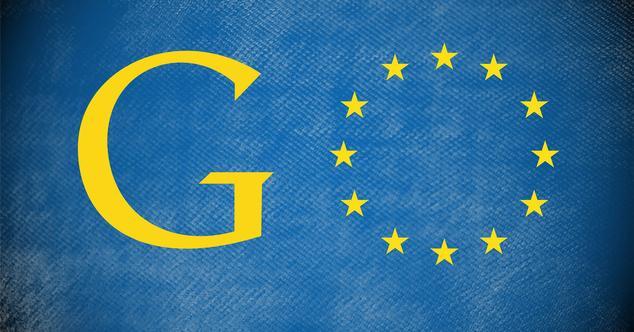 Ver noticia 'Google recurre la multa de 4.340 millones de euros de la Unión Europea'