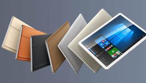 El convertible 2 en 1 Huawei MateBook ya disponible en España