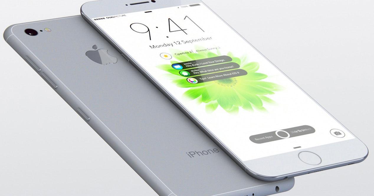 iPhone 7 novedades