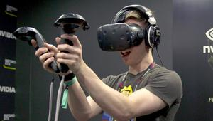 HTC sigue apostando fuerte por la realidad virtual con nuevas alianzas