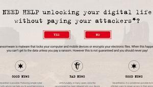 No More Ransom, la web definitiva para luchar contra el ransomware