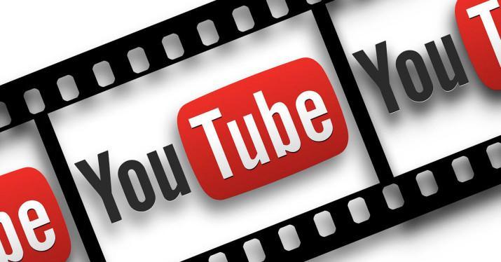 Pel�cula Youtube