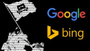 "Google y Bing no tendrán que censurar la palabra ""torrent"""
